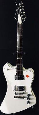 Prestige Guitar Signature Series Todd Kerns Signature Model Awarded Best Of NAMM