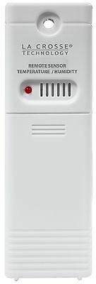 TX141TH-B La Crosse Technology Wireless Temperature & Humidity Sensor