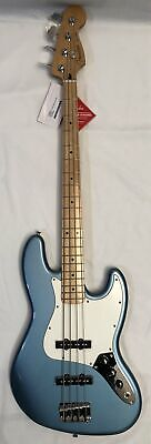 Fender Player Jazz Bass Maple Fingerboard Tidepool