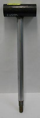Jlg Cylinder Rod Weldment 1684133s For 860sj Telescopic Boom Lift