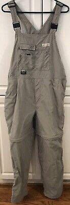 Columbia Sportswear Mens PFG Fish Stretch Performance Belt Adjustable XL//42-44