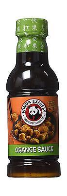 Panda Express Orange Sauce 20 5Oz   Pack Of 2  Free Shipping