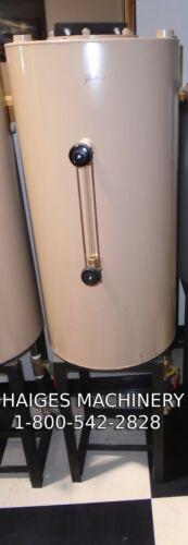 18x36 Carbon Steel Aero Dry Cleaning Boiler Return Tank