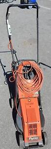 FLYMO ELECTRIC MOWER RC300 LAWNMOWER Woodville South Charles Sturt Area Preview