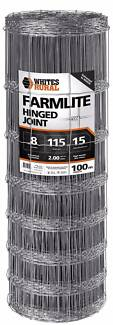 SALE  Hinge Joint 8/115/15 x 100m DOG / SHEEP / GOAT Fencing Wire
