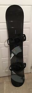 Snowboard Burton Custom Flying V 160