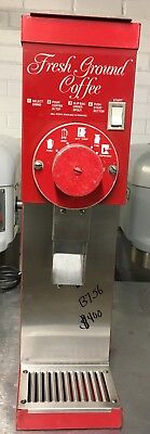 Grindmaster 850 Automatic Retail Bulk Bag Coffee Grinder