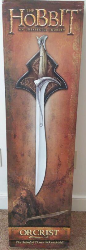 United Cutlery Orcrist Sword Of Thorin Oakenshield UC2928 Hobbit LOTR