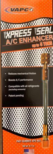 Vapco Xpress Seal A/C Enhancer Boost HVAC Performance