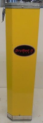 Dryrod Ii Electrode Stabilizing Oven 01008200730313 120 Acdc 75watts