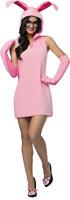 Weihnachten Story Häschen Kleid Erwachsene Damen Kostüm Halloween Rasta Imposta