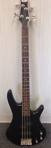Ibanez Gio Bass Guitar