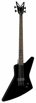 Dean Z Metalman Bass Guitar Classic Black ZM