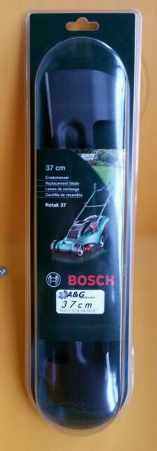 genuine BOSCH ROTAK 37 mower-blade kit 37cm F016800272 3165140399067#V