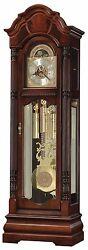 Howard Miller Winterhalder II Grandfather Floor Clock 611-188 FREE Shipping