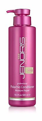 Super Hydrating Pistachio Conditioner for your Hair by Jenoris. 16.9 fl oz