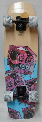 Landyachtz Dinghy Coffin Cocktail - Cruiser - Complete Skateboard