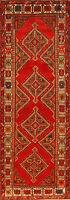 Tappeto Orientale Annodato A Mano Tappeto Persiano Runner No. 4131 (340 X 118)cm -  - ebay.it