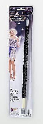 Roaring 20s - Black Sequin Cigarette Holder (Sequin Cigarette Holder)