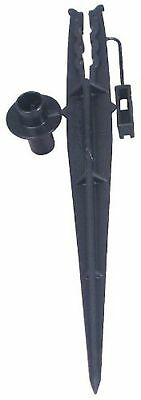 Rain Bird TS25/10PS Drip Irrigation 1/4 Tubing Stake 10 Pack