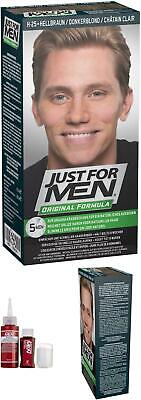 Just for Men Hair Dye  Original Formula Colour H25 – Light Brown