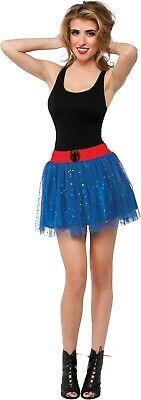 pider-Girl Adult Tutu Sexy Skirt Marvel Comics Rubies 820042 (Spider-girl Tutu)