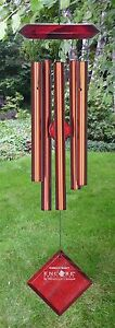 CHIMES OF MARS - BRONZE Woodstock Windchimes Tuned Wind Chime Tubular