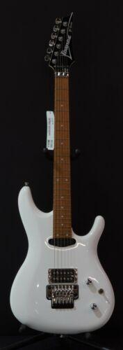 Ibanez JS140 Joe Satriani, White-DAMAGED-RRP £681