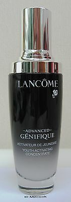 Lancome Advanced Genifique Youth Activating Concentrate 50ml - New u/b