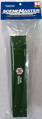 Ho Scale Walthers Scenemaster 949 8505 Hub Group 53 Singamas Container