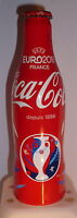 Coca Cola Bottle Uefa Euro 2016 Full Francia -  - ebay.it