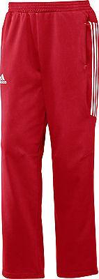 ABVERKAUF T12 Sweat Pant Männer rot X12912, Team Hose, Sporthose, Jogging-Hose