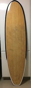Custom built surf board Pacific Pines Gold Coast City Preview