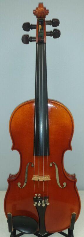4/4 Ernst Heinrich Roth Violin, Strad 1714 ,Germany, Excellent condition
