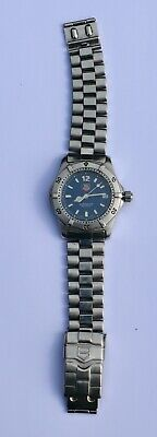 Vintage Tag Heuer Professional 200m for Spares and Repair.