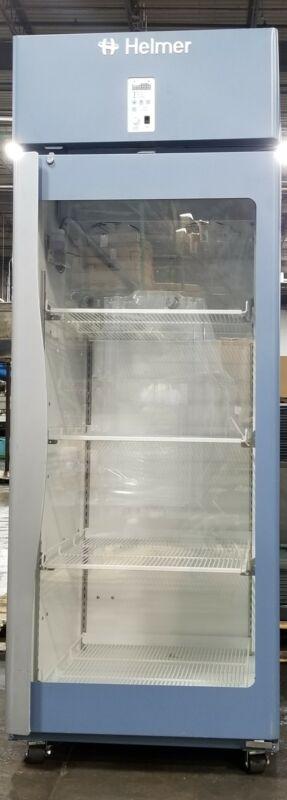 Helmer HLR120 Horizon Series +2°C to +10°C Laboratory Refridgerator, 20 CU FT