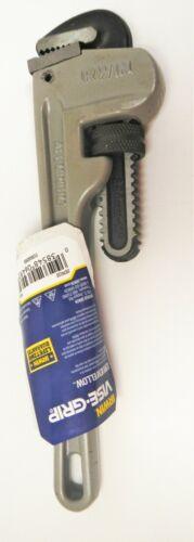 """Irwin 2074110 10"""" Cast Aluminum Vise-Grip"""