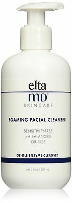 EltaMD Foaming Facial Cleanser 7 Fluid Ounce