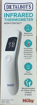 Dr. Talbots Non-contact Infrared Thermometer J2