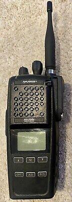 Harris Xg-75pe Two Way Radio Only