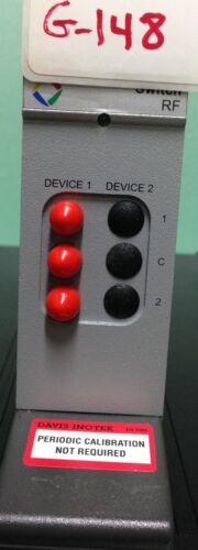 Jdsu Maps+1r112 Rf Switch