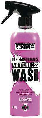 MUC-OFF WASH WATERLESS 1132US