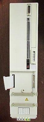 Siemens Simodrive Servo Drive Power Feed Module 6sc 61120aa99