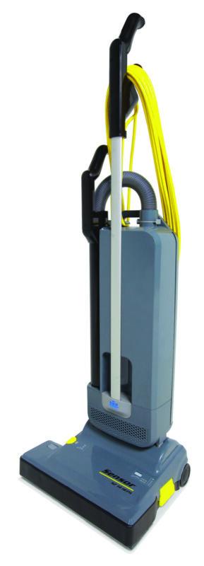 "Windsor Equipment Sensor S2 14"" Hepa Upright Single"