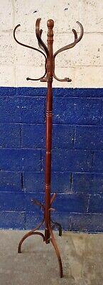 Vintage ~Bentwood Hat/ Coat Stand ~71