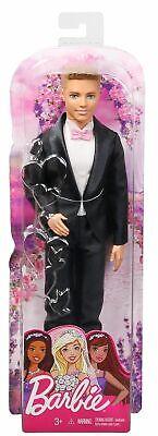 Barbie ken sposo