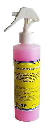 Dental Lab Debubblizer Surfactant 8 Oz Spray Bottle 236ml - Jsp Dental De150