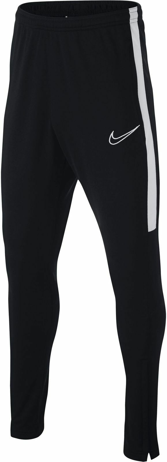 ee9d355a02a468 Nike Kinder Trainingshose Fußballhose B NK DRY ACADEMY PANT schwarz   weiß