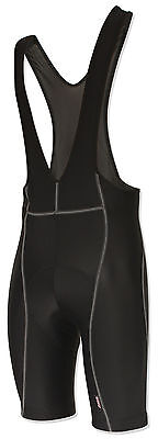 (PACE CYCLING BIB SHORT WITH BLUE GEL PAD FREE LOTTO SKULL CAP XL ONLY FREE SHIP!)