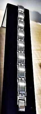 Colibri of London -Men`s Bracelet Jewelry Stainless Steel Christmas Gift Ideas  ()